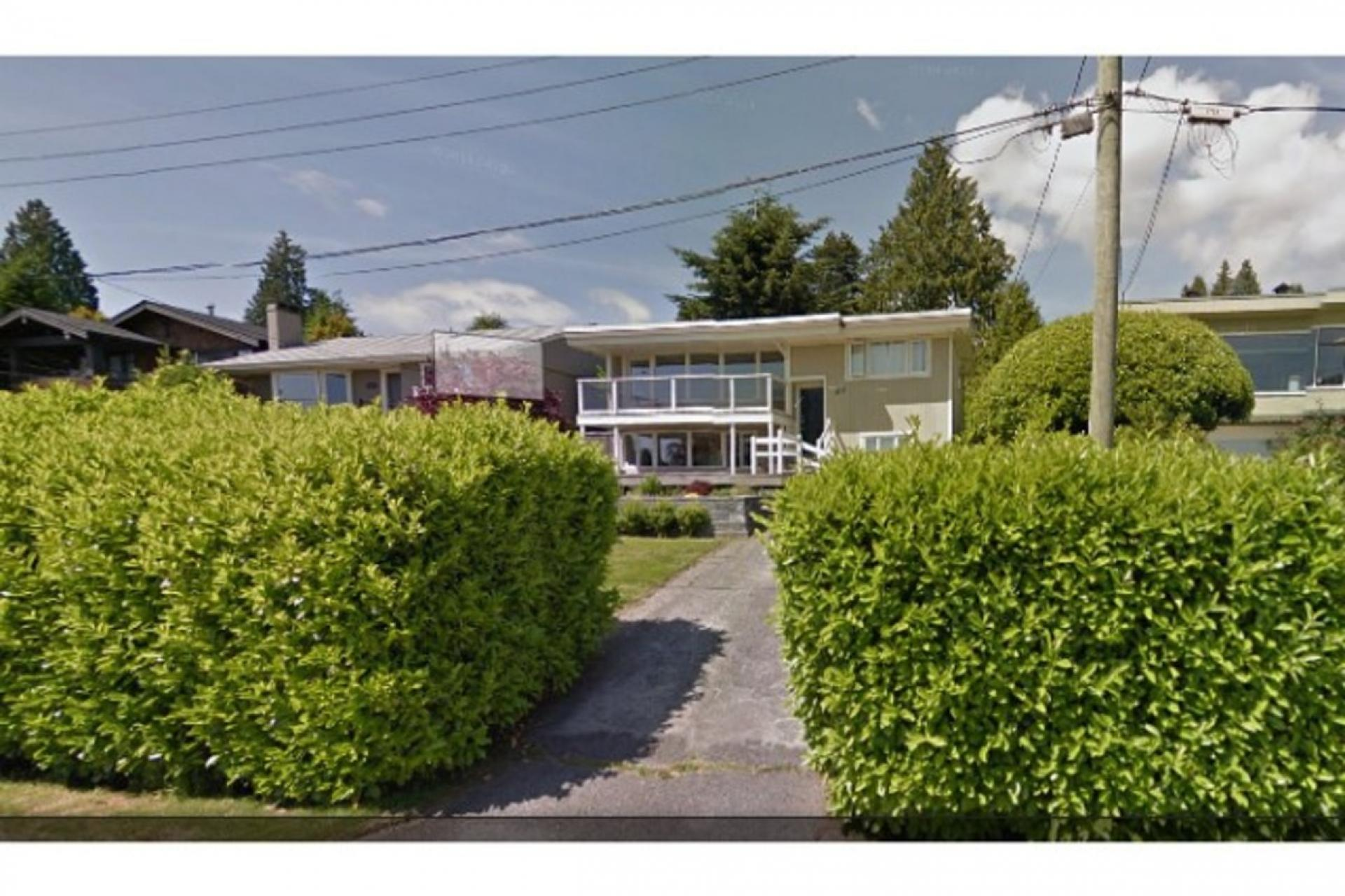 1133 Palmerston Avenue, British Properties, West Vancouver