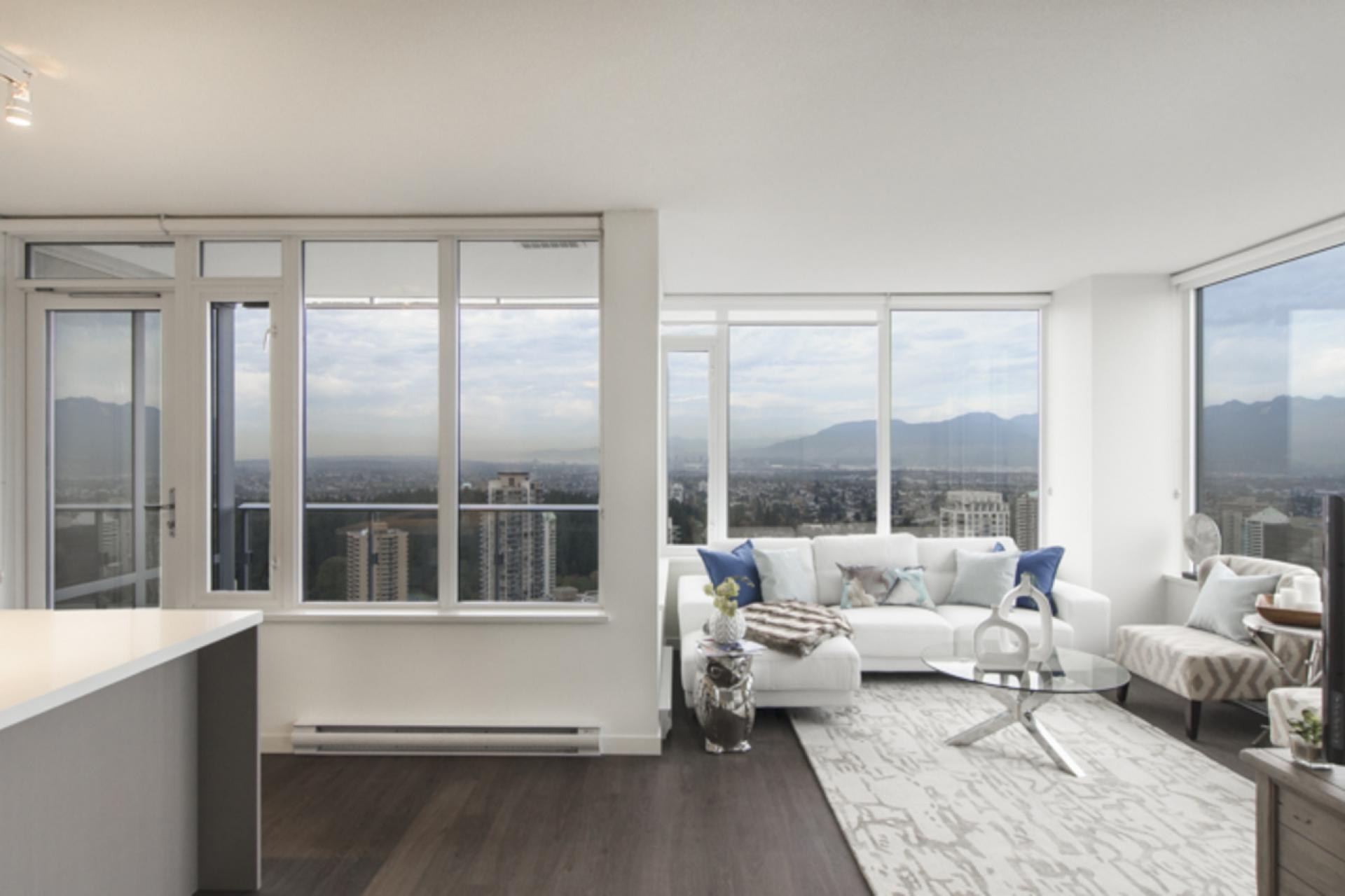 #5008 - 6333 Silver, Metrotown, Burnaby South