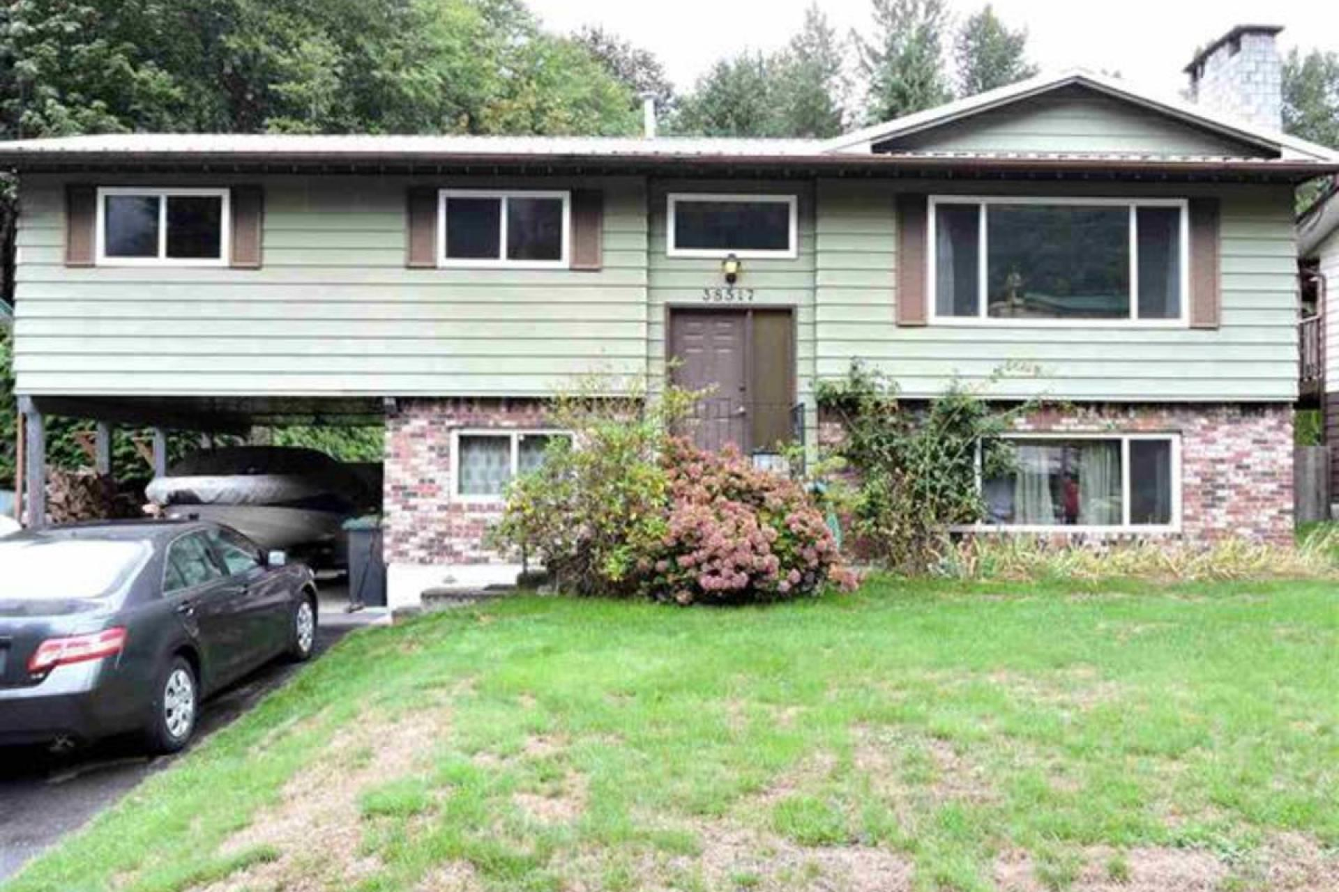 38517 Westway Avenue, Valleycliffe, Squamish