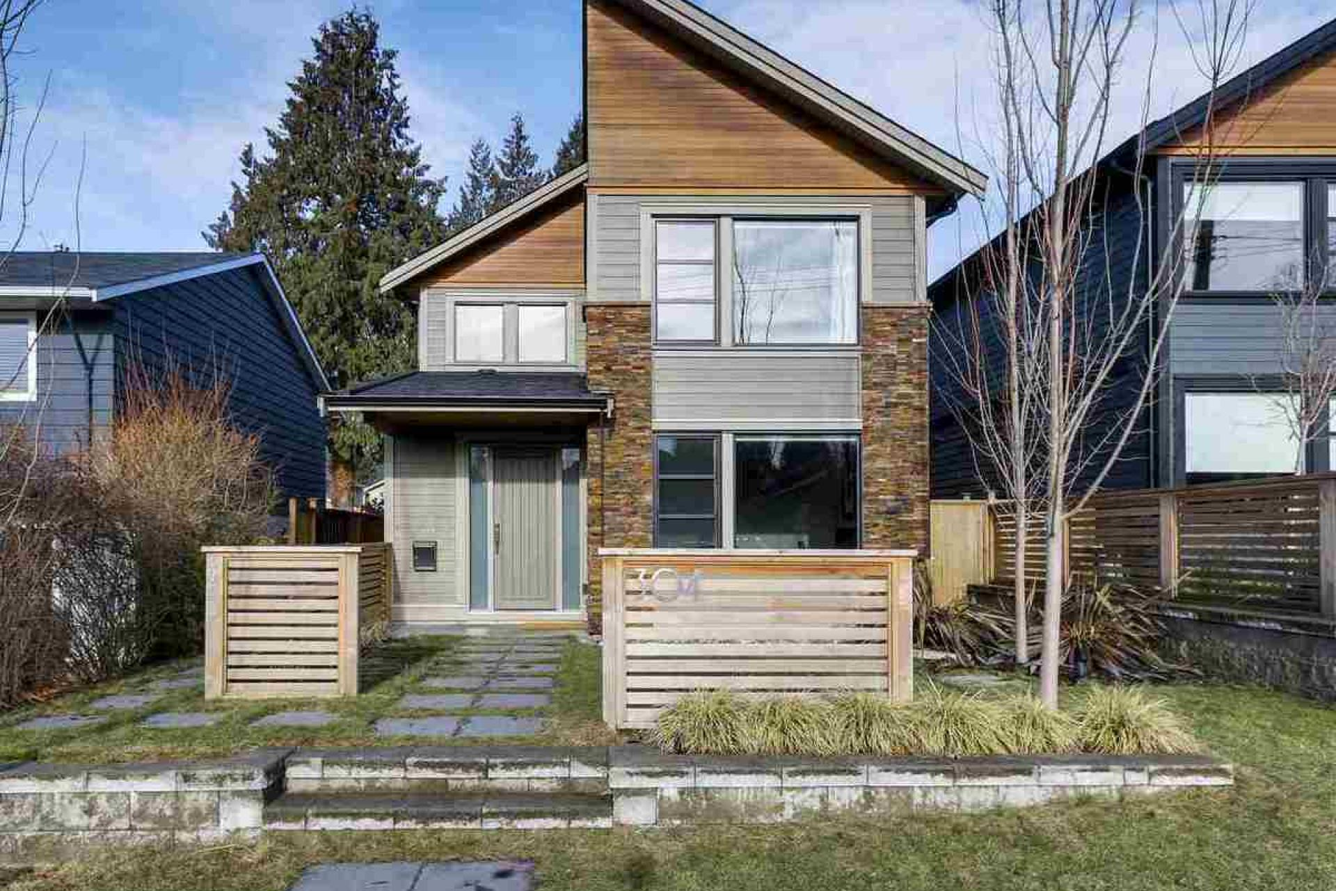 304 W 21st, Central Lonsdale, North Vancouver