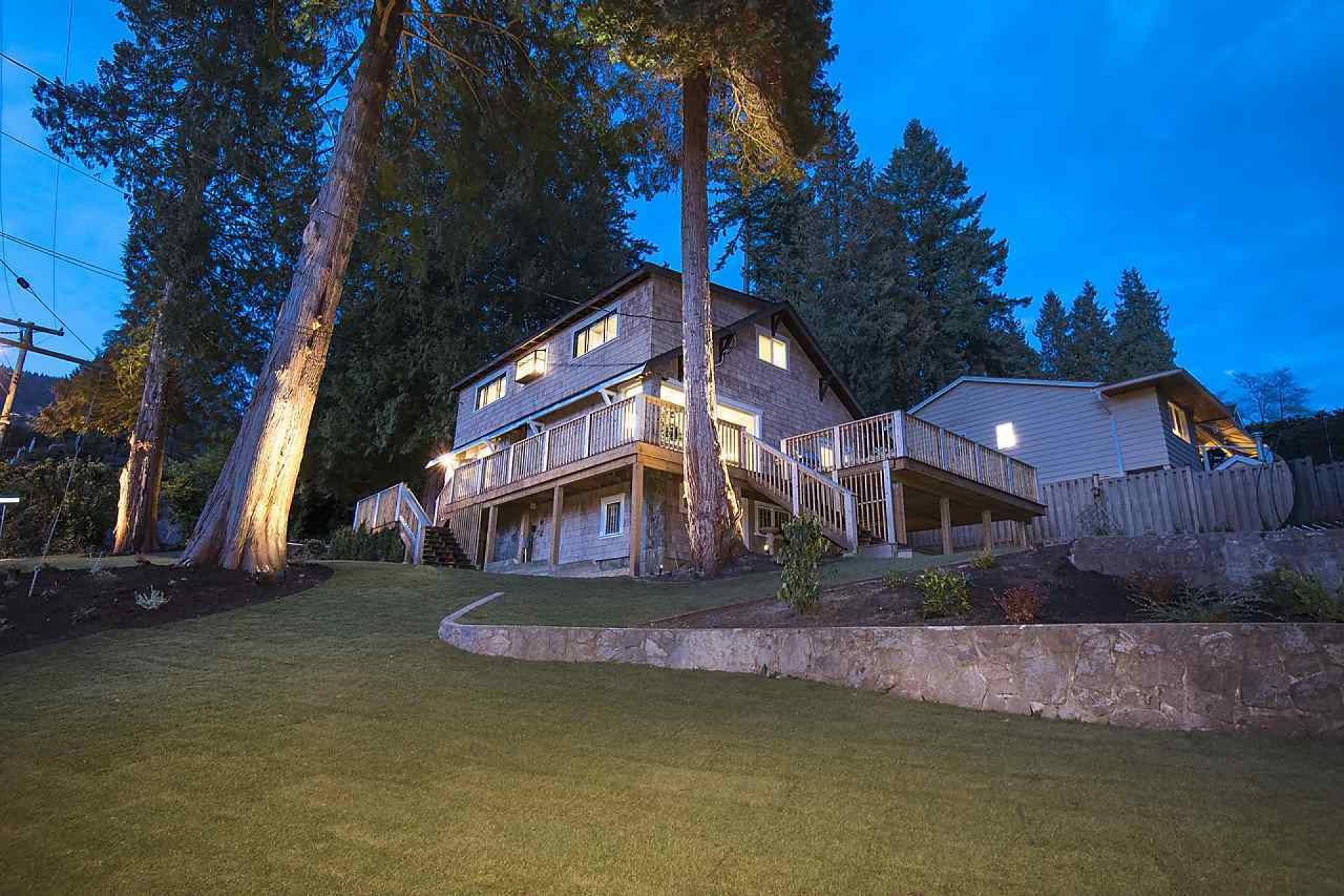2696 Palmerston, Dundarave, West Vancouver