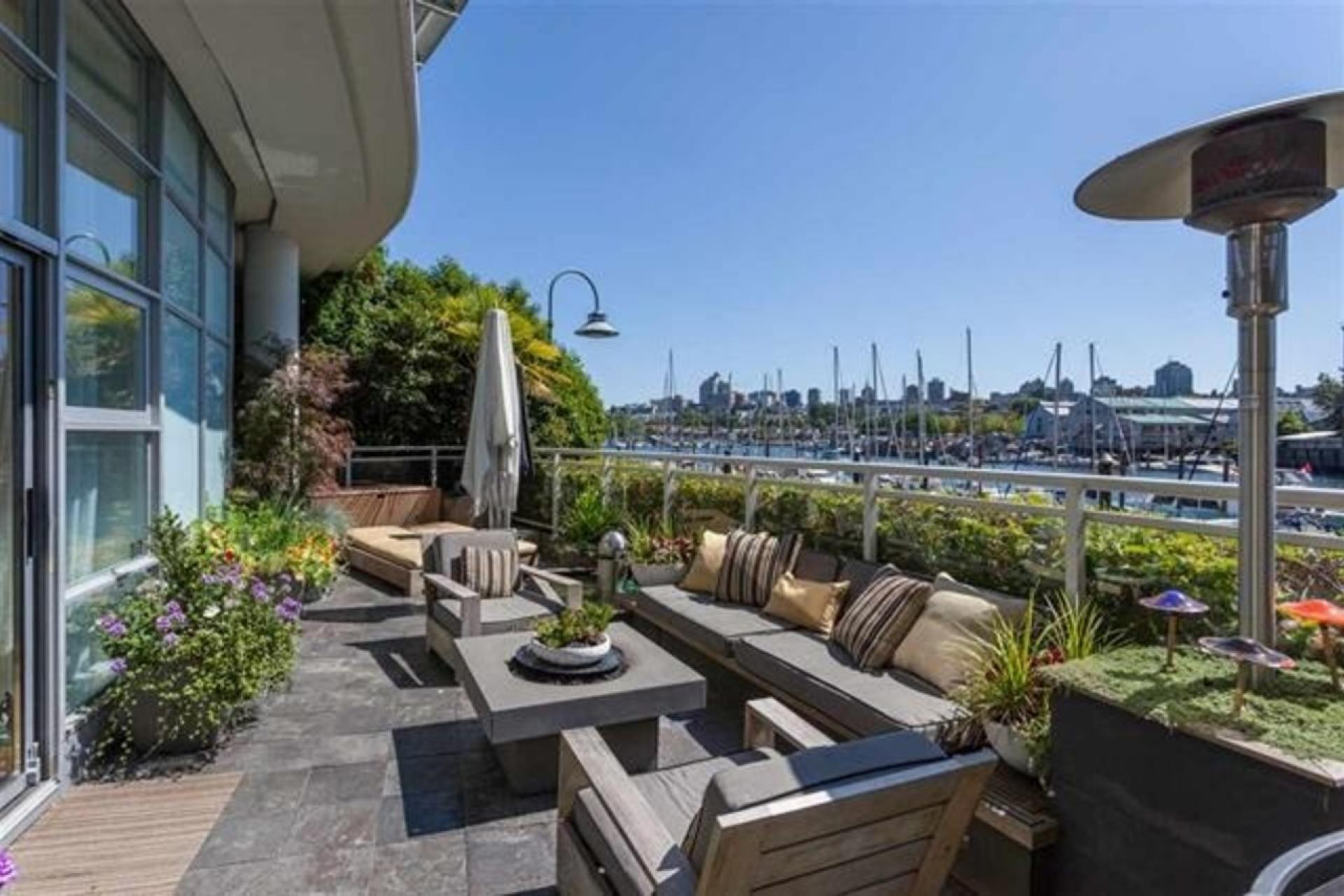 626 Kinghorne Mews, Yaletown, Vancouver West