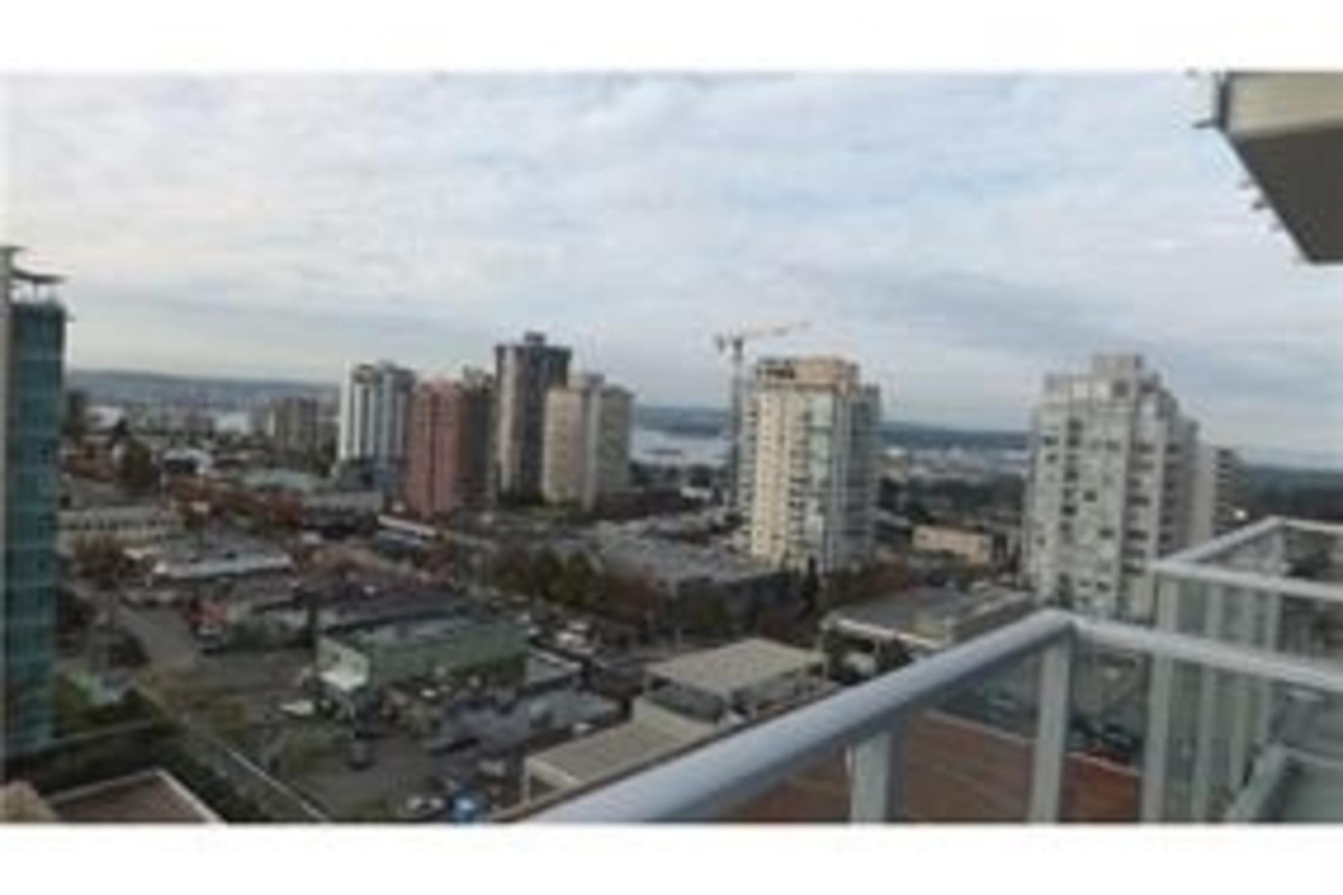 1008 - 135 E 17th Street, Central Lonsdale, North Vancouver
