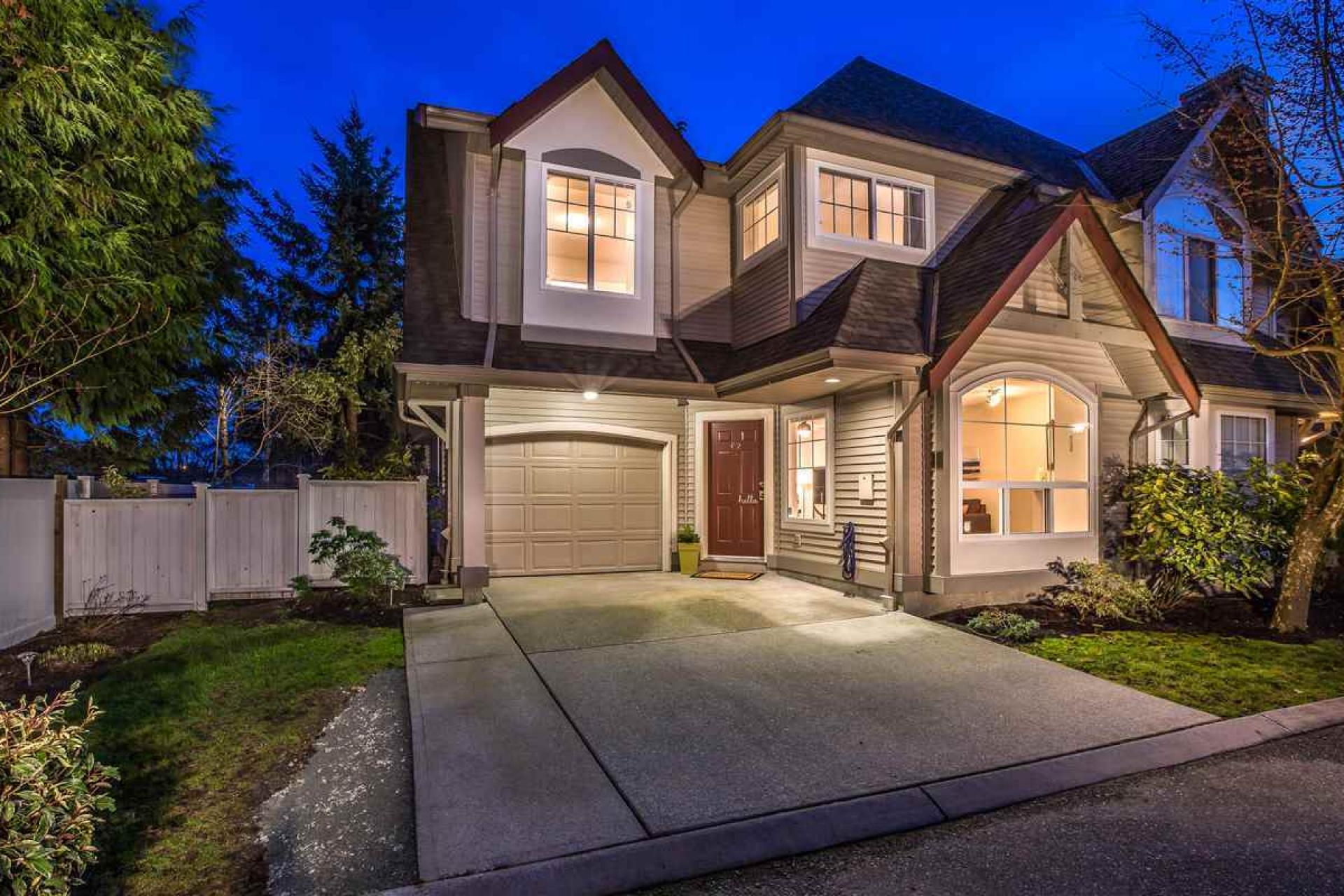62 - 23085 118 Avenue, East Central, Maple Ridge
