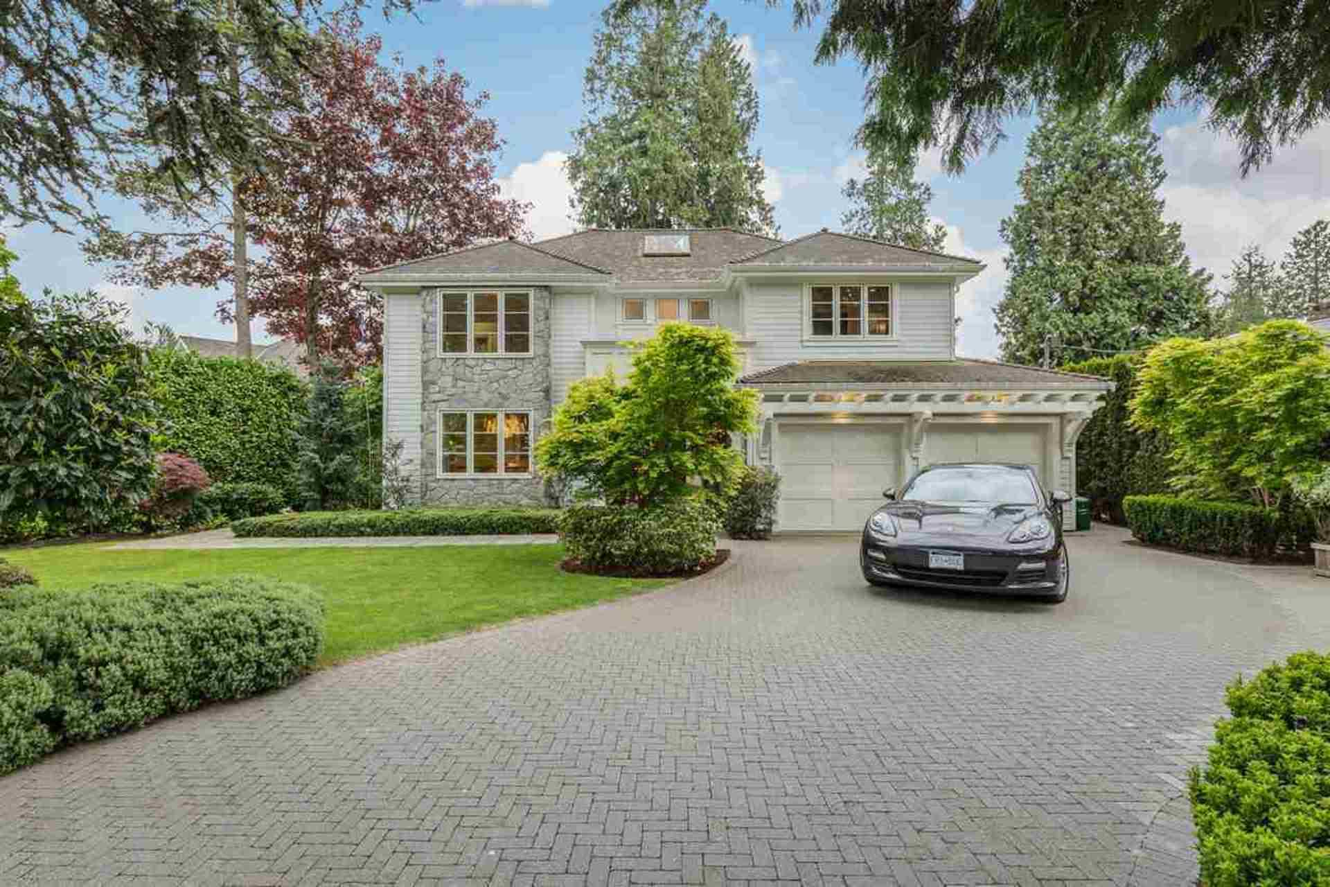 4314 Erwin Drive, Cypress, West Vancouver