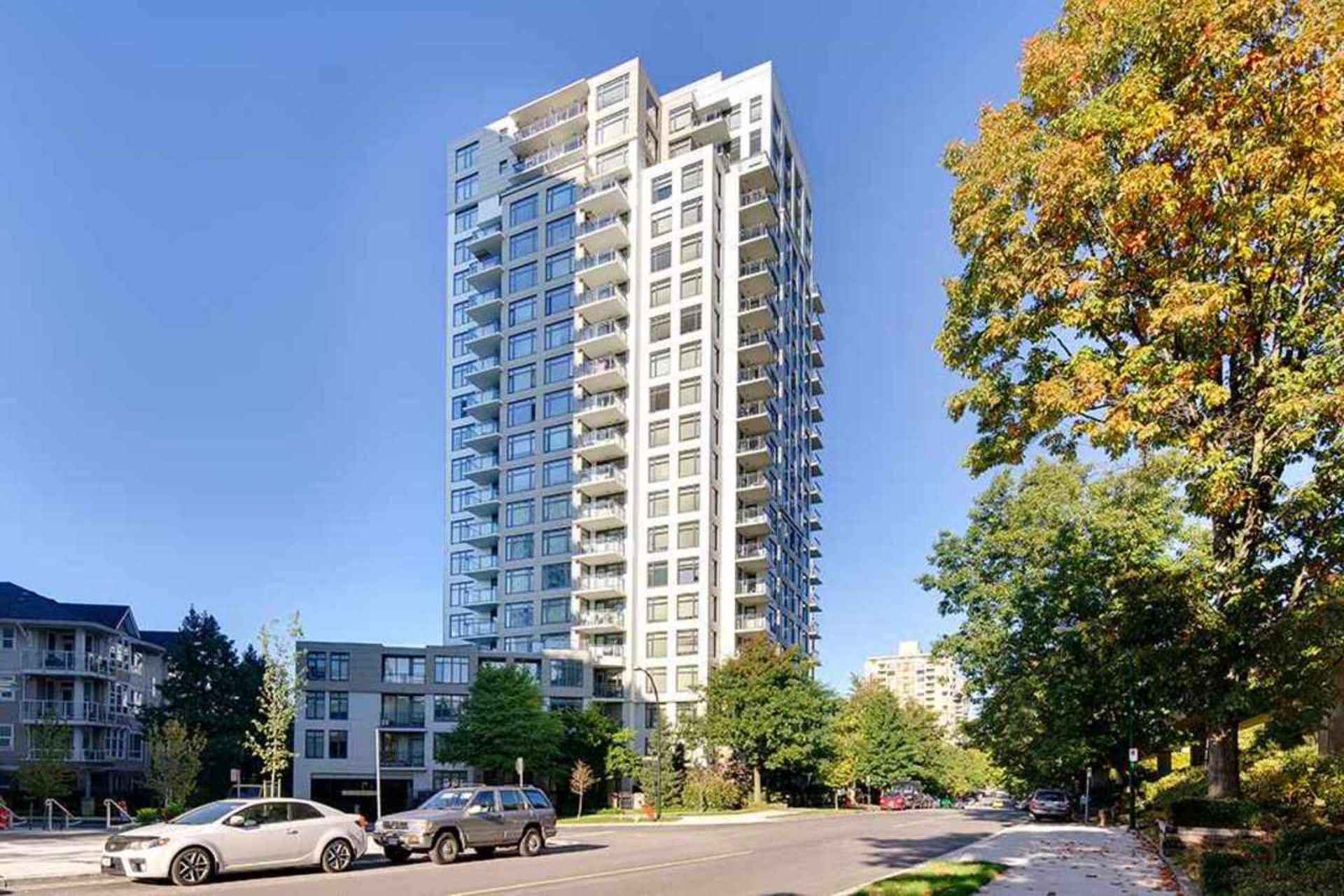 412 - 3660 Vanness Avenue, Collingwood VE, Vancouver East
