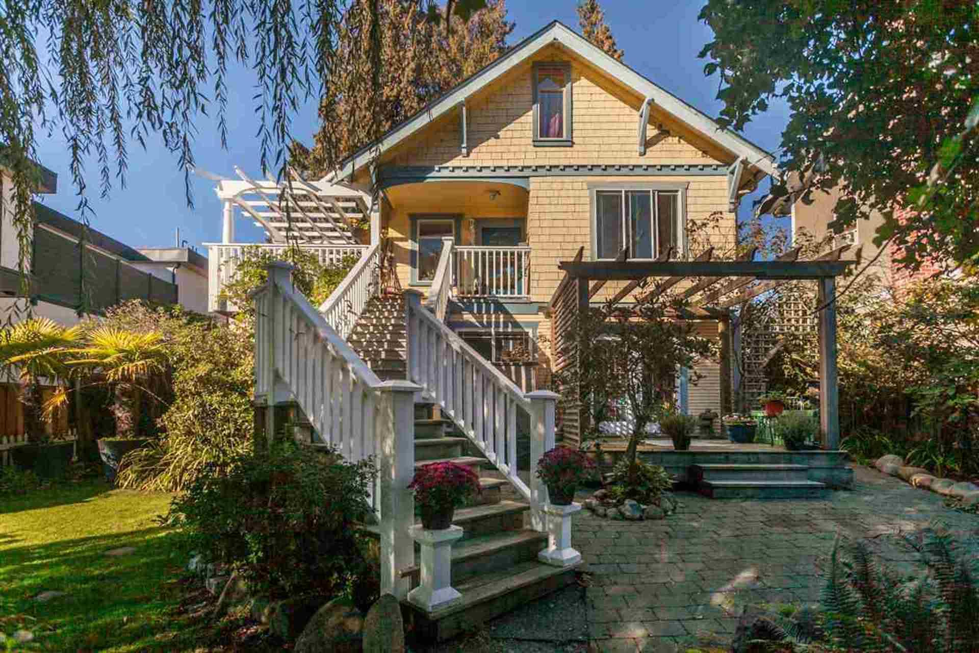 456 E 4th Street, Lower Lonsdale, North Vancouver