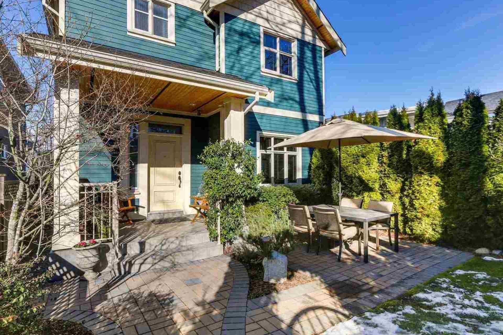 1453 E 20th Avenue, Knight, Vancouver East