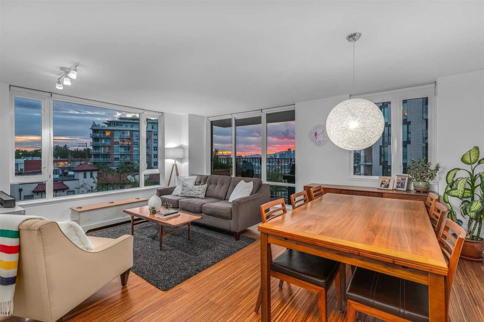 509 - 328 E 11th Avenue, Mount Pleasant VE, Vancouver East