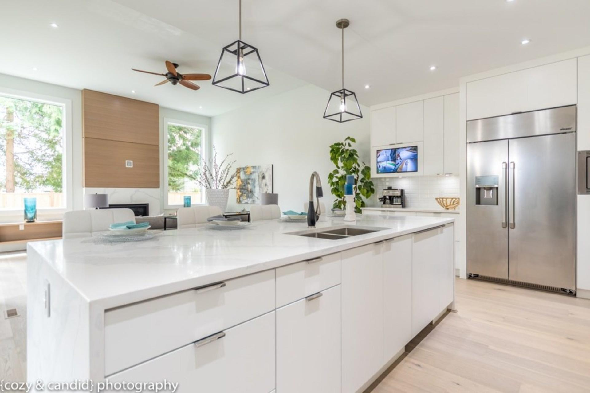 1723 Westover Road, Lynn Valley, North Vancouver