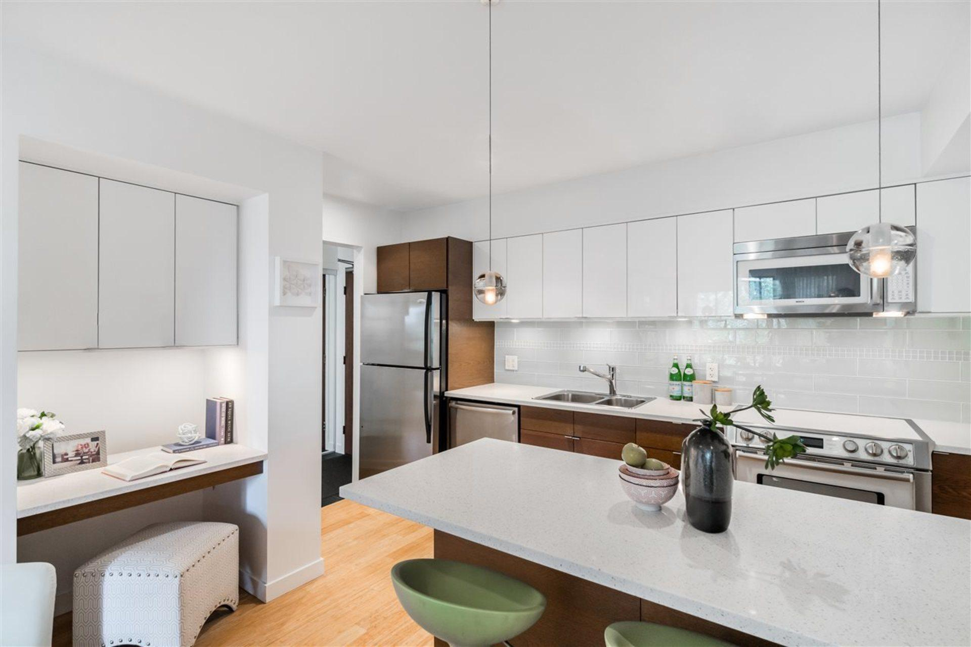 409 - 1355 Harwood Street, West End VW, Vancouver West