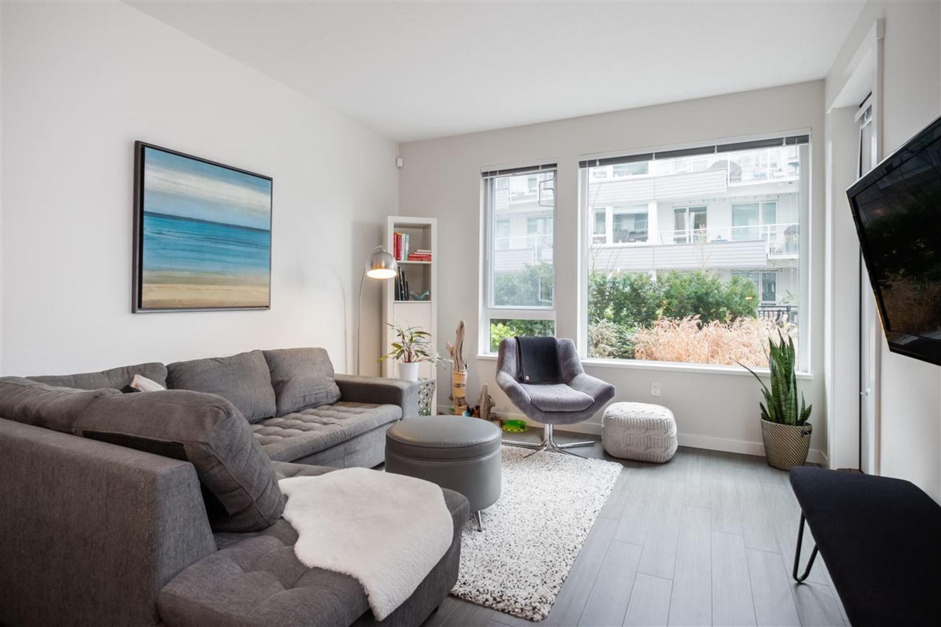 103 - 277 W 1st Street, Lower Lonsdale, North Vancouver