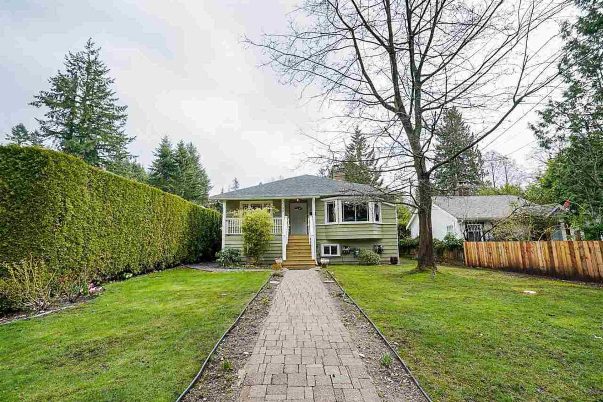 2380 W Keith Road, Pemberton Heights, North Vancouver