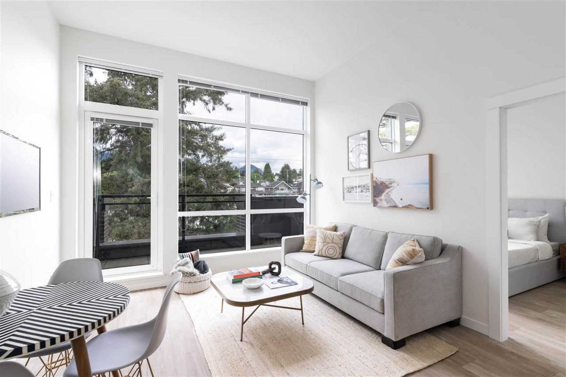 407 - 615 E 3rd Street, Lower Lonsdale, North Vancouver