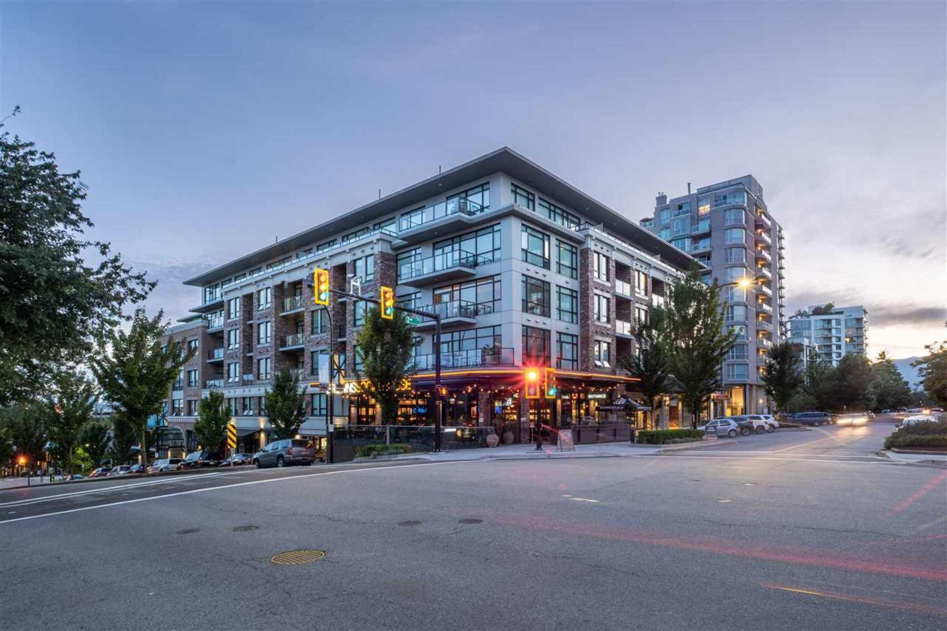 101 - 105 W 2nd Street, Lower Lonsdale, North Vancouver