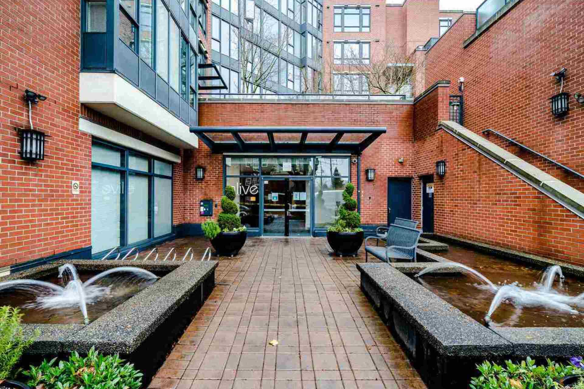 325 - 3228 Tupper Street, Cambie, Vancouver West