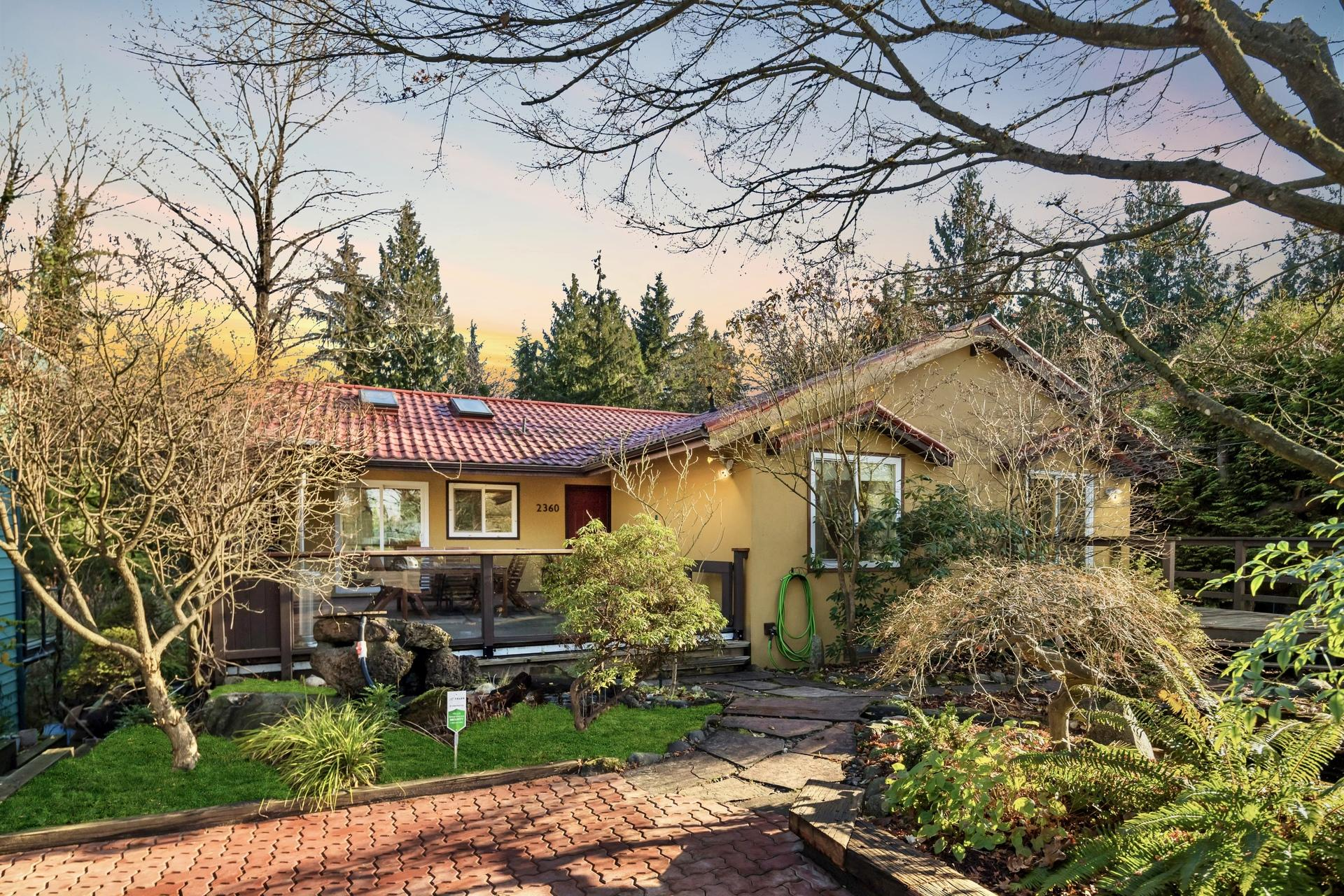 2360 Mackay Avenue, Pemberton Heights, North Vancouver