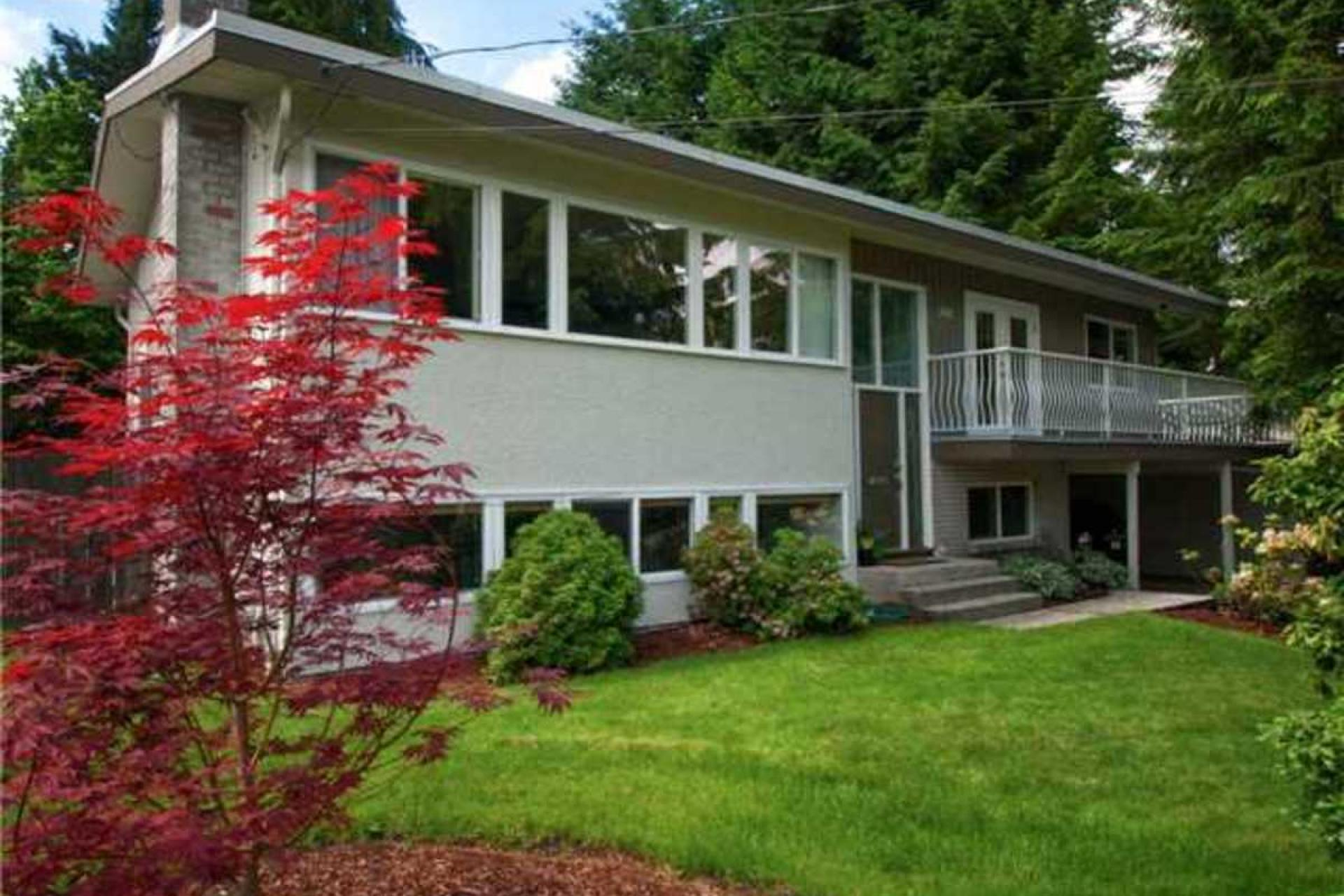 848 Baker Drive, Chineside, Coquitlam
